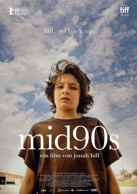 Plakatmotiv: Mid90s