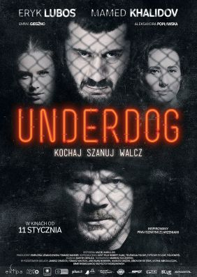 Plakatmotiv: Underdog