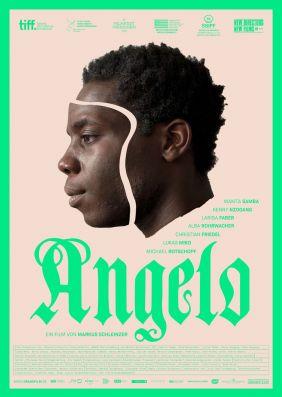 Plakatmotiv: Angelo