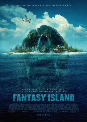 Plakatmotiv: Fantasy Island