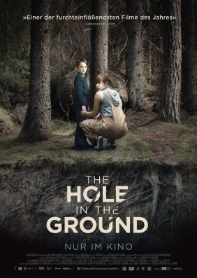 Plakatmotiv: The Hole in the Ground