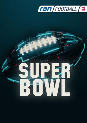 Plakatmotiv: NFL Superbowl LIII 2019