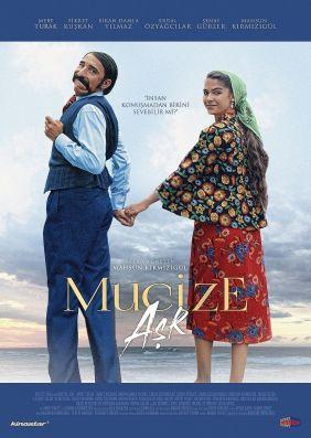 Plakatmotiv: Mucize 2 - Ask