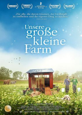 Plakatmotiv: Unsere große kleine Farm