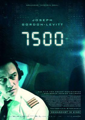 Plakatmotiv: 7500 2D