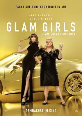 Plakatmotiv: Glam Girls - Hinreissend Verdorben