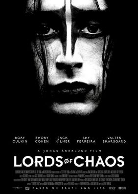 Plakatmotiv: Lords of Chaos