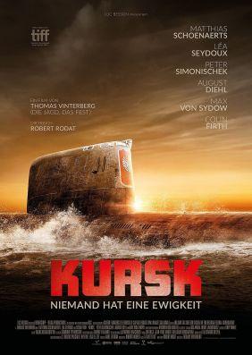 Plakatmotiv: Kursk