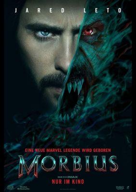 Plakatmotiv: Morbius