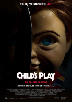 Plakatmotiv: Child's Play