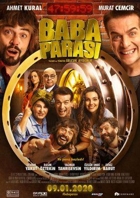 Plakatmotiv: Baba Parasi
