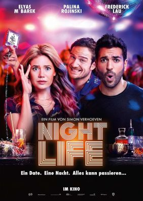 Plakatmotiv: Nightlife