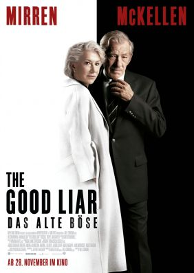 Plakatmotiv: The Good Liar - Das alte Böse