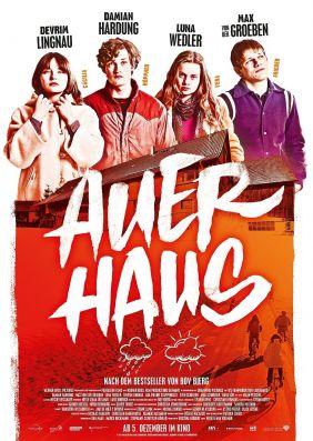 Plakatmotiv: Auerhaus
