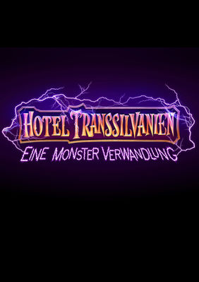 Plakatmotiv: Hotel Transsilvanien - Eine Monster Verwandlung
