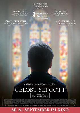 Plakatmotiv: Gelobt sei Gott