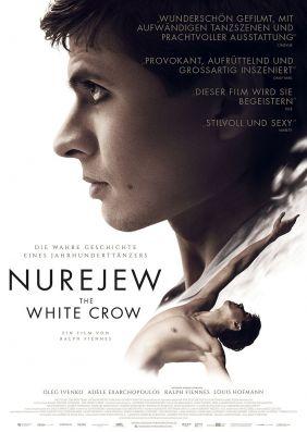 Plakatmotiv: Nurejew - The White Crow