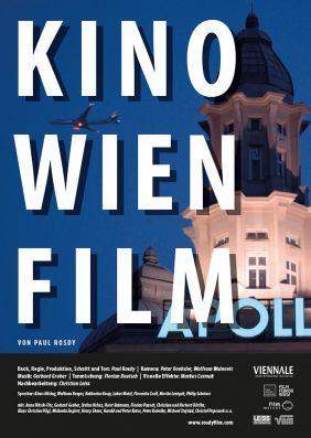 Plakatmotiv: Kino Wien Film