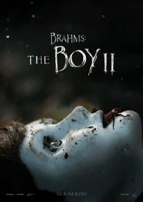 Plakatmotiv: Brahms: The Boy 2