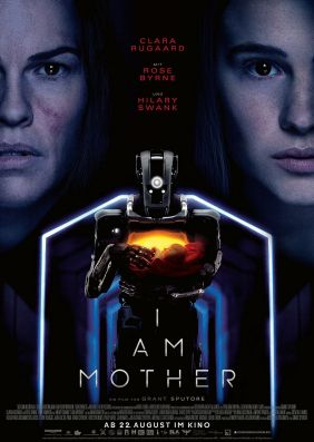 Plakatmotiv: I Am Mother