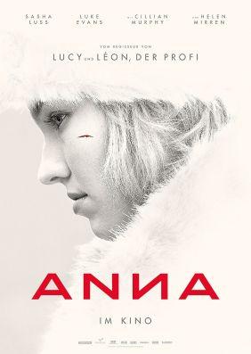 Plakatmotiv: Anna