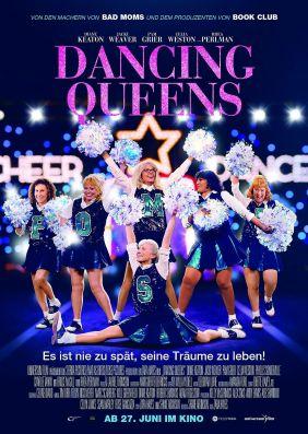Plakatmotiv: Dancing Queens