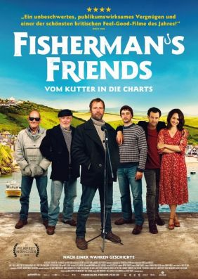 Plakatmotiv: Fisherman's Friends