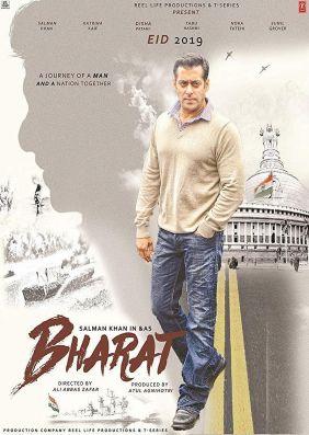 Plakatmotiv: Bharat