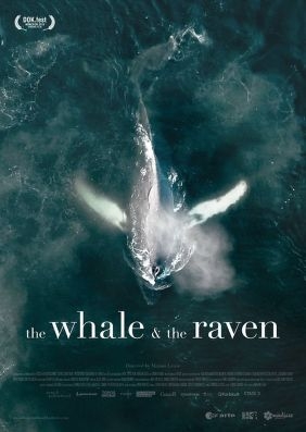 Plakatmotiv: The Whale and the Raven