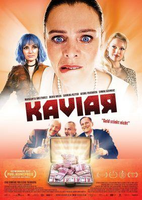 Plakatmotiv: Kaviar