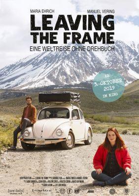 Plakatmotiv: Leaving the Frame