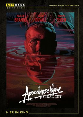 Plakatmotiv: Apocalypse Now - Final Cut