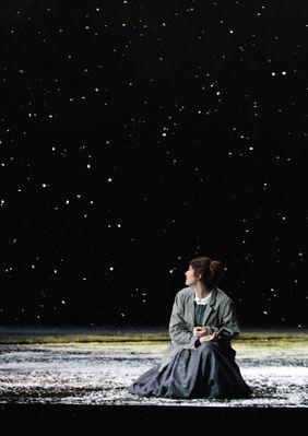 Plakatmotiv: Royal Opera House 2019/20: La Bohème