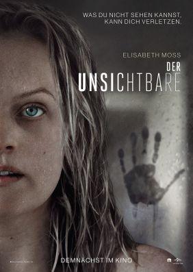 Plakatmotiv: Der Unsichtbare