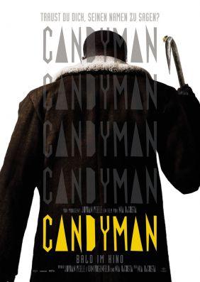 Plakatmotiv: Candyman