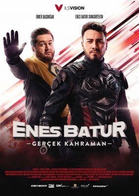 Plakatmotiv: Enes Batur - Gercek Kahraman