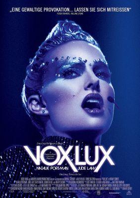 Plakatmotiv: Vox Lux