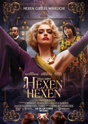 Plakatmotiv: Hexen Hexen