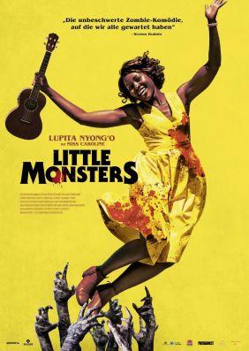 Plakatmotiv: Little Monsters