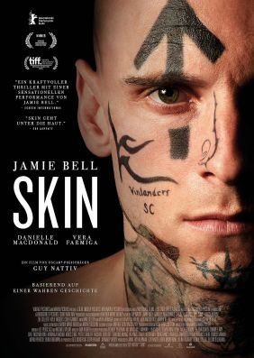 Plakatmotiv: Skin