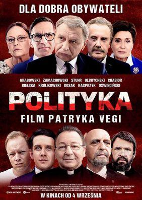 Plakatmotiv: Polityka