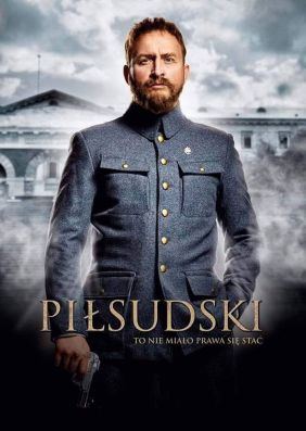 Plakatmotiv: Pilsudski