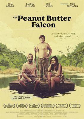 Plakatmotiv: The Peanut Butter Falcon