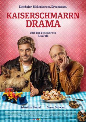 Plakatmotiv: Kaiserschmarrndrama