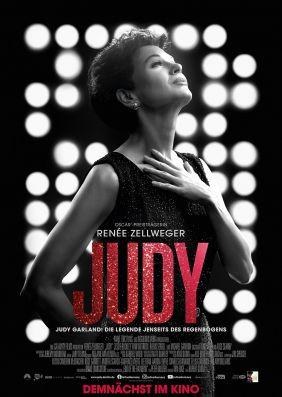 Plakatmotiv: Judy