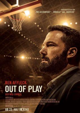Plakatmotiv: Out of Play - Der Weg zurück