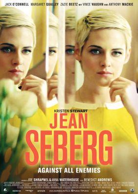 Plakatmotiv: Jean Seberg - Against all Enemies