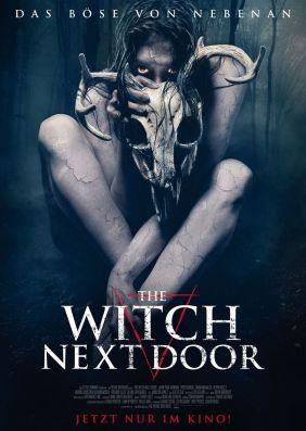 Plakatmotiv: The Witch Next Door