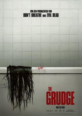 Plakatmotiv: The Grudge