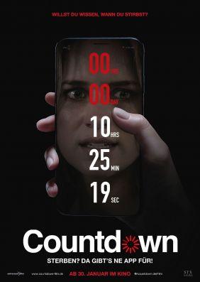 Plakatmotiv: Countdown
